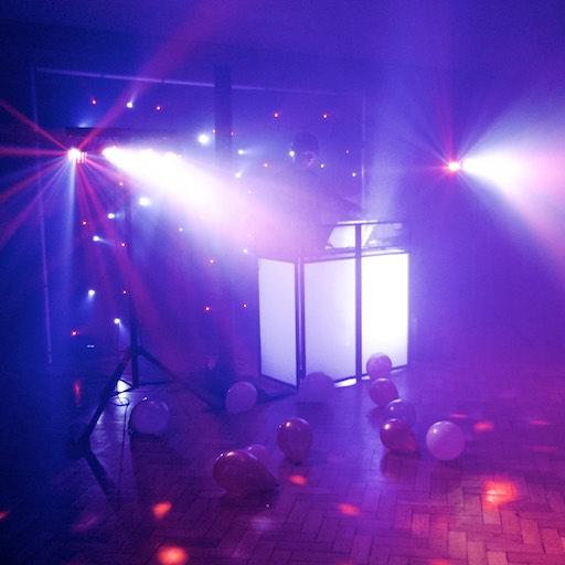 Discos for hire, discos in Scotland